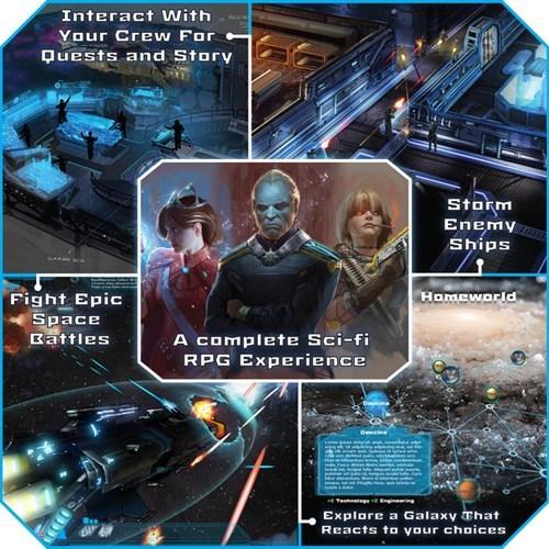 kickstarter the mandate Video Game Coverage - 7906548224