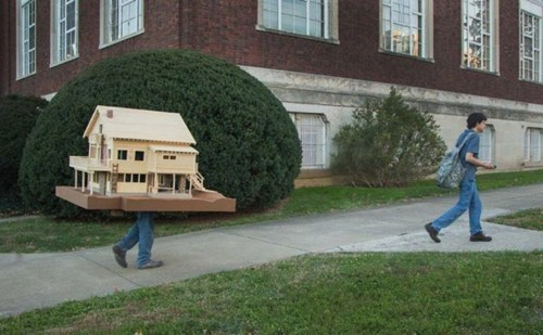 wtf houses funny - 7906640896