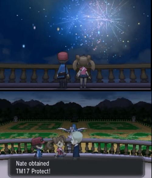 tms,Pokémon,protect