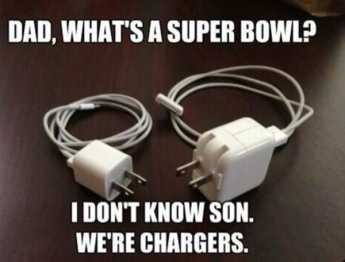 sports technology puns chargers - 7907108352