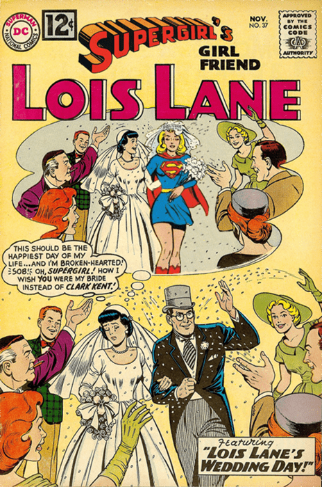 lois lane off the page supergirl - 7907113984