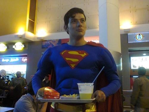 cosplay superman - 7907202304