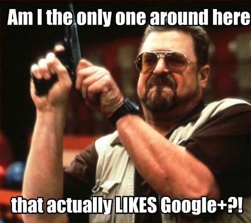 Memes,google+