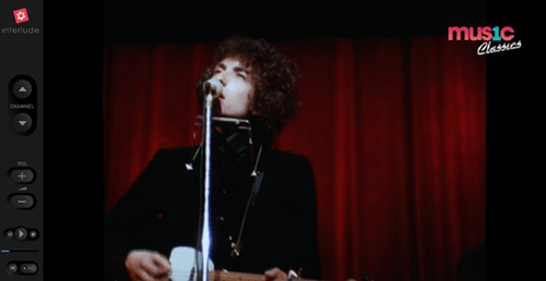 bob dylan,music video,interactive