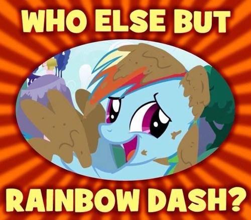 quagmire rainbow dash who else? - 7908420864
