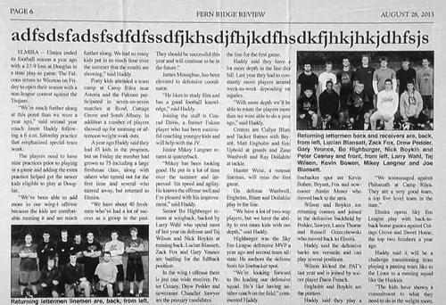 headline newspaper funny - 7908488192