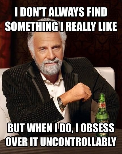 Memes the most interesting man in the world - 7908505344