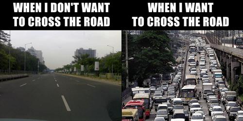 annoying,traffic,streets
