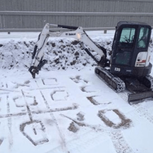 tic tac toe,slacking off,dozers