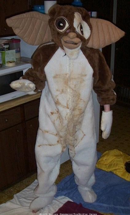 costume gremlins onesie - 7909739520
