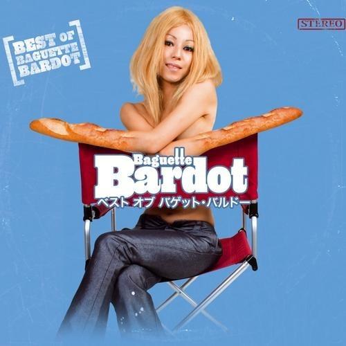 baguettes,Brigitte Bardot,funny,wtf