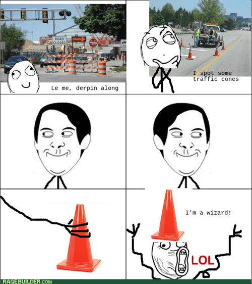 cones lol traffic cones - 7909923584