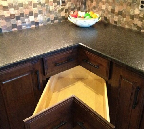drawers kitchen corners there I fixed it g rated