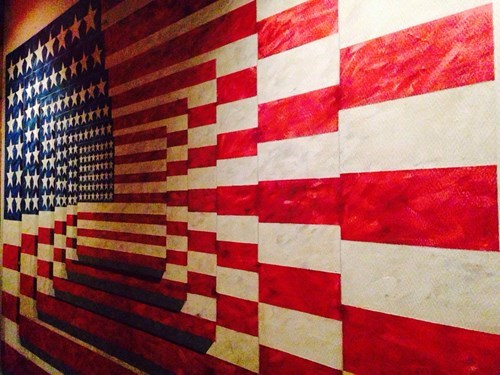 art america American Flag - 7910079232