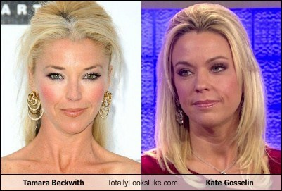 funny,totally looks like,kate gosselin,tamara beckwith