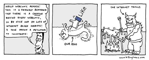 meta funny web comics - 7912966400