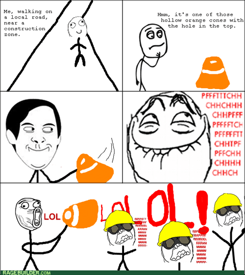 lol sirens traffic cones - 7913254400