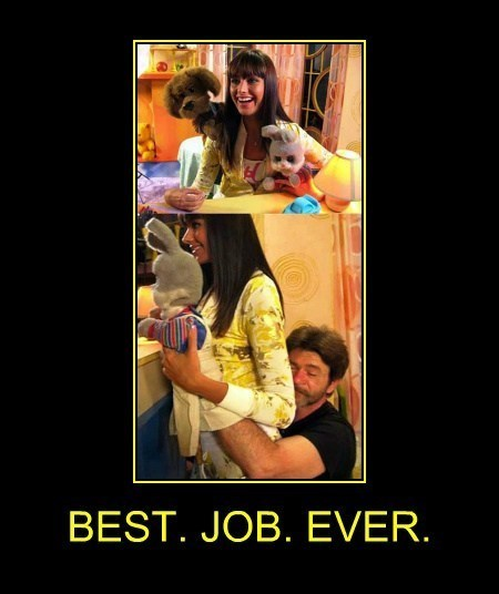 best job ever puppets puppeteers