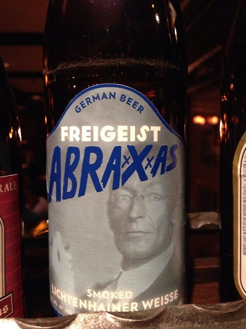 scary,beer,freigeist,funny