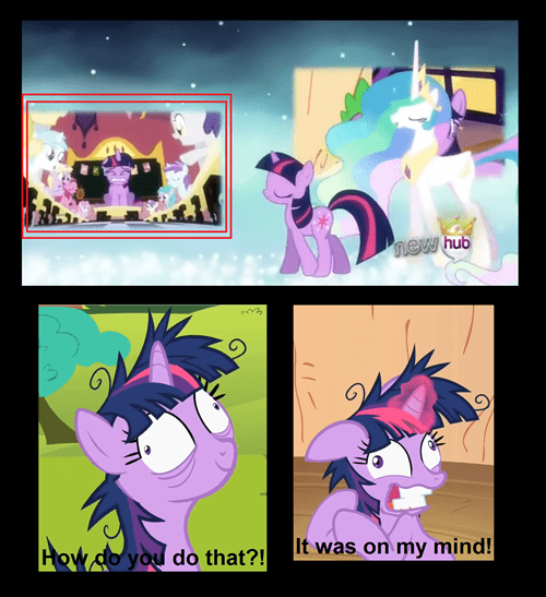 trollestia twilight sparkle mind reader - 7916075008