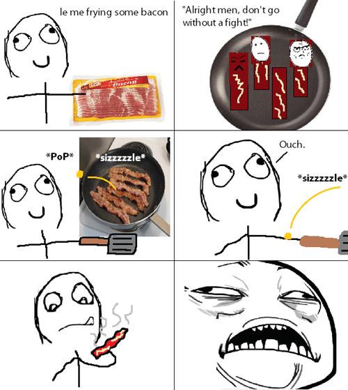 bacon sweet jesus - 7916222720