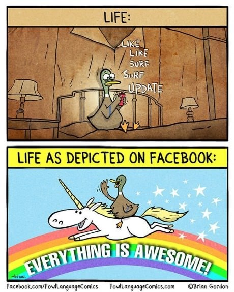 comics,Facebook IRL,fowl language comics,facebook life,failbook,g rated