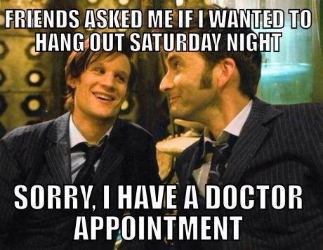 10th doctor puns 11th Doctor doctor who - 7916606464