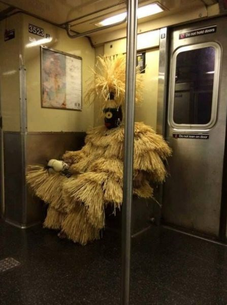 costume subways wtf poorly dressed - 7916650496