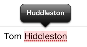 autocorrect tom hiddleston text g rated AutocoWrecks - 7916680192