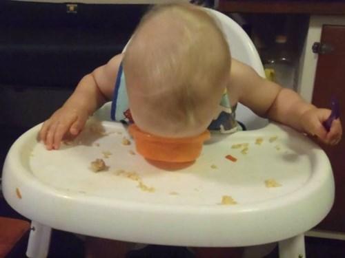 Babies food parenting - 7916747264
