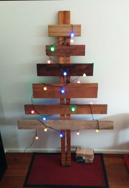 christmas trees,there I fixed it,wood