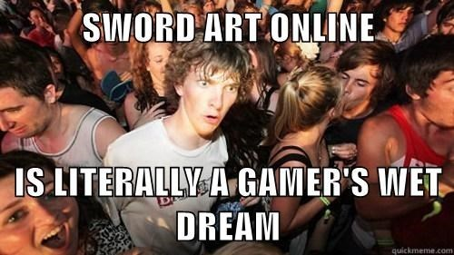 anime,Sword Art Online,sao,sudden clarity clarence