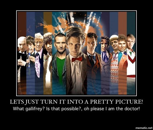 doctor who 50th anniversary - 7917797376