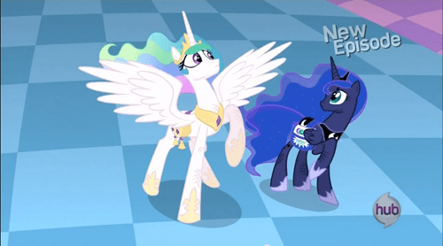 Somepony Farted
