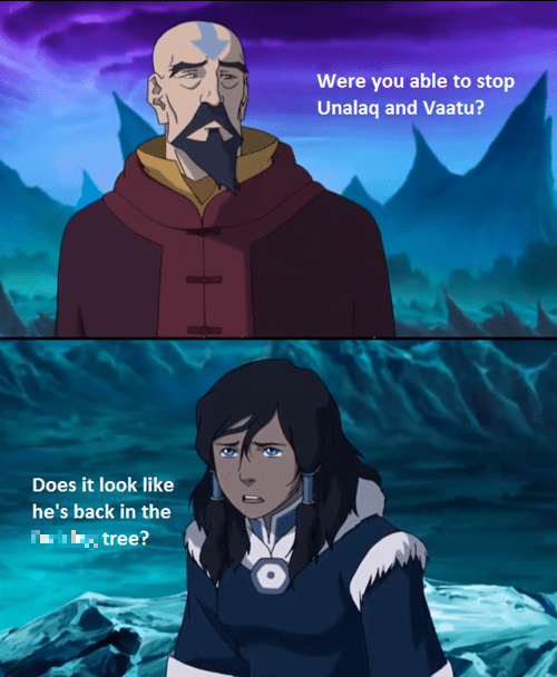 Don't Ask Stupid Questions, Tenzin