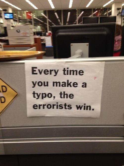 signs,puns,typos