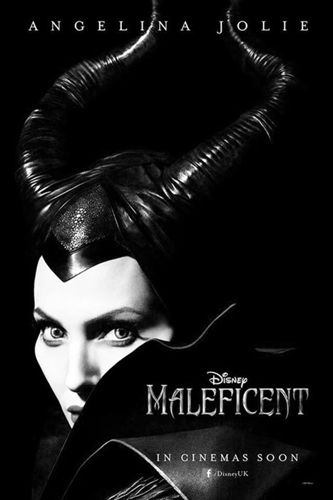 Angelina Jolie celeb disney Maleficent - 7918736384