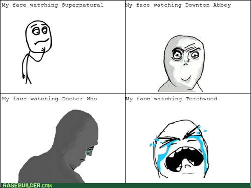 Rage Comics,fandom problems