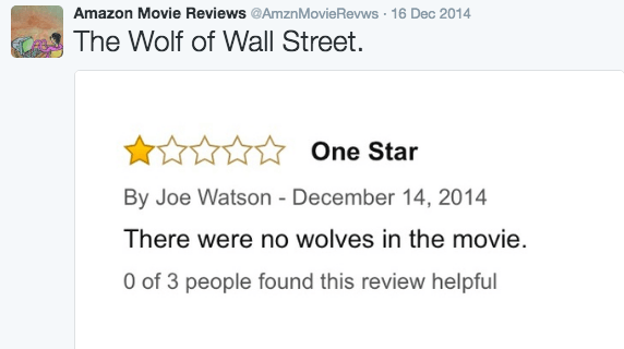 reviews amazon movies