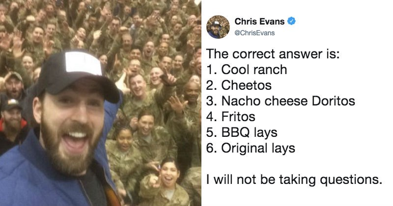 twitter marvel reactions captain america chris evans funny - 7921157