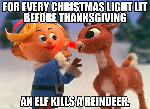 christmas,christmas lights,reindeer,rudolph the red-nosed reindeer,thanksgiving
