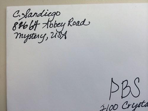 PBS carmen sandiego mail - 7921691136