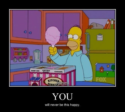 despair funny sadness homer simpsons - 7921766656
