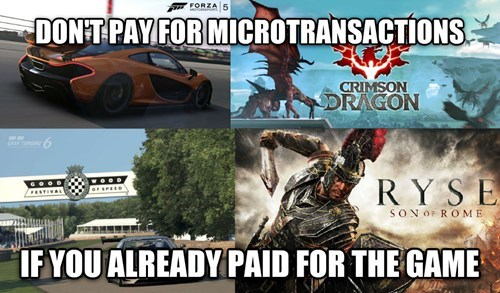 microtransactions next gen - 7921767424
