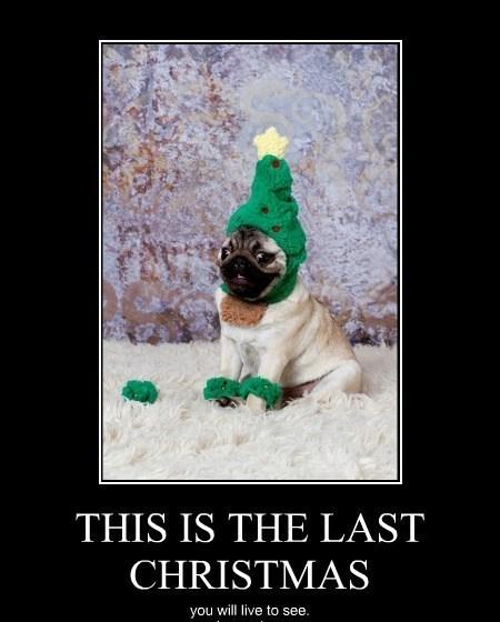 costume dogs christmas funny tree - 7921826816