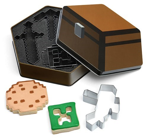 shut up and take my money cooking baking nerdgasm minecraft food funny - 7921900032