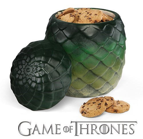 cookie jar design Game of Thrones funny nerdgasm - 7922268928