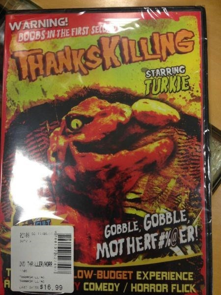 funny what Video thanksgiving fail nation - 7922313728