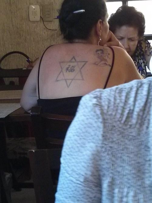 bad wtf tattoos funny