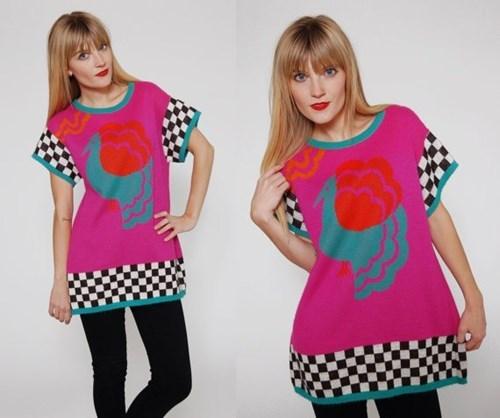 fashion retro thanksgiving shirt - 7924009216